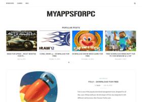 myappsforpc.com