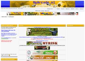 myarcade.nl