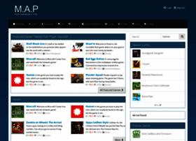 myarcadeplace.com