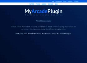 myarcadeplugin.com