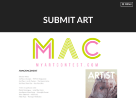 myartcontest.com