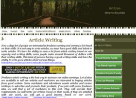 myarticles.webs.com