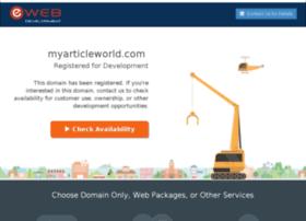 myarticleworld.com