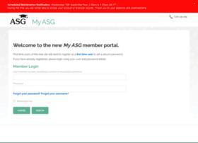 myasg.com.au