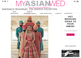 myasianwed.com