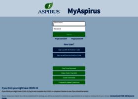 myaspirus.org