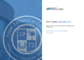 myatc.atc.edu