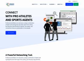 myathleteconnect.com