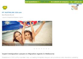myaustralianvisa.com