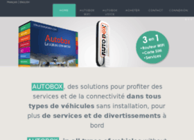myautobox.com