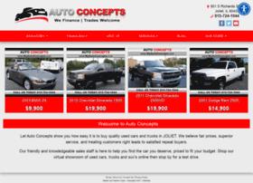myautoconcepts.com