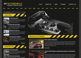 myautomobilez.com