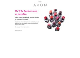 myavon.net