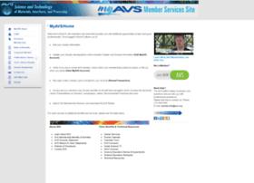 myavs.avs.org