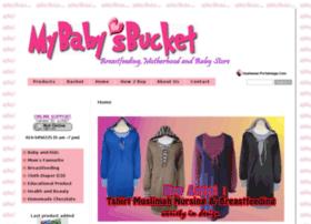 mybabysbucket.com