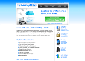 mybackupdrive.com