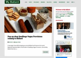 Myballard.com