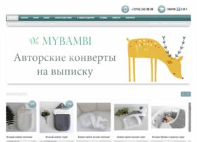 mybambi.ru