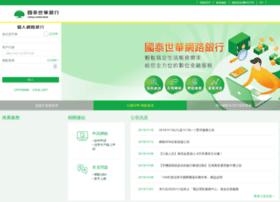 mybank.com.tw