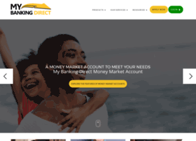 mybankingdirect.com