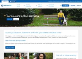 mybarclaycard.co.uk
