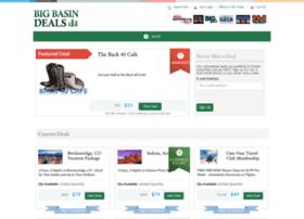 mybasin.incentrev.com