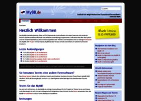 mybb.de