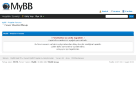 mybb.web.tr