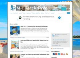 mybeachdecor.com