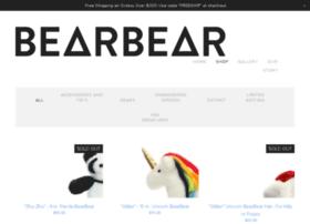 mybearbear.com
