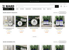 mybeardandcompany.com