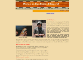 mybeardeddragons.co.uk