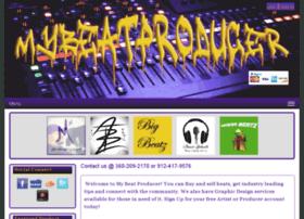 mybeatproducer.com