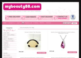 mybeauty88.com