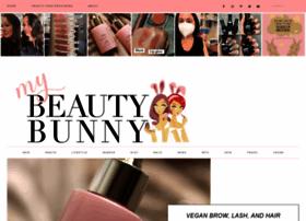 mybeautybunny.com