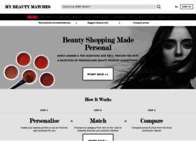 mybeautycompare.com