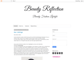 mybeautyreflection.blogspot.de