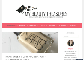 mybeautytreasures.de