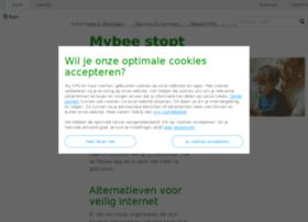 mybee.nl