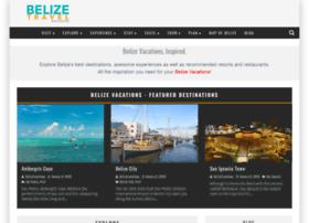 mybelizeadventure.com