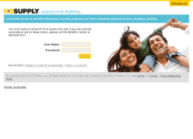 mybenefits.hdsupply.com