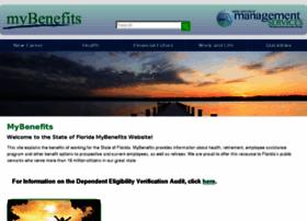 mybenefits.myflorida.com