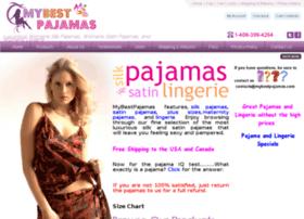 mybestpajamas.com