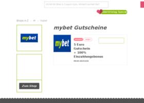mybet.gutscheincodes.de