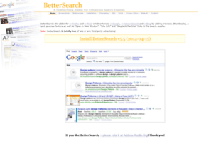 mybettersearch.com