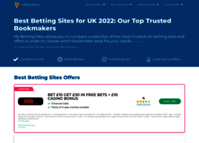 mybettingsites.co.uk