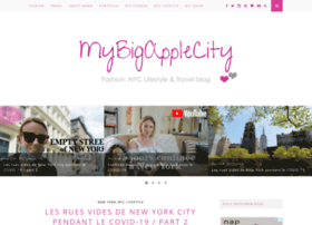 mybigapplecity.com