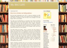 mybiglyf.blogspot.in
