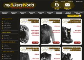 mybikersworld.com