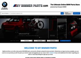 mybimmerparts.com